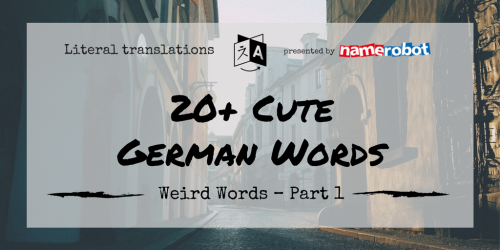 1-Cute-German-Words